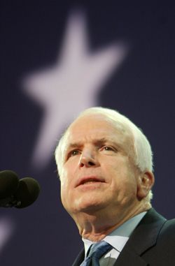 Check This: Condemning McCain's Service in South Carolina