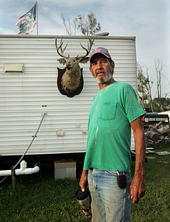 Did FEMA Withhold Health Info About Katrina Trailers?