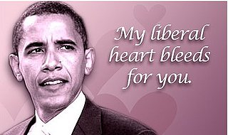 Last Chance to Tell Your Political Valentine You Care