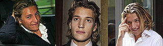 Sarkozy's Son Decides Not to Run For Mayor Le Hottie