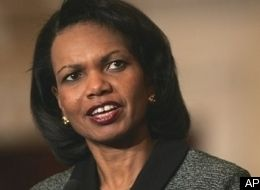 "Rice: Race Still Issue Because Of U.S. ""Birth Defect"""