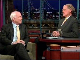 John McCain on Letterman 2008-04-02 06:00:01