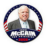 John McCain Accepts Heidi's Endorsement