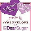 DearSugar&#039;s RedEnvelope Valentine&#039;s Day Giveaway! 2008-02-11 08:55:22.1