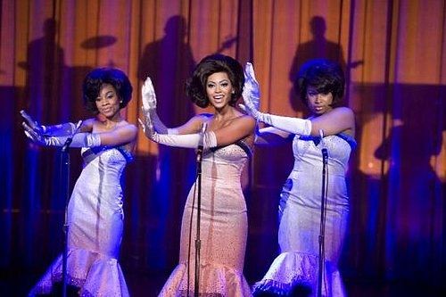 Oscar Nominee: Dreamgirls for Best Costumes