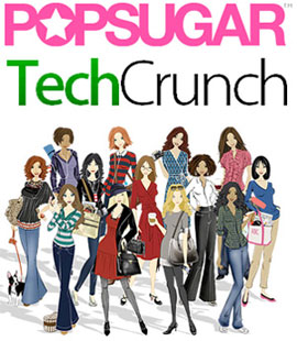 Come Party With PopSugar and TechCrunch!