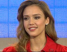 Baby Talk: Jessica Alba on Pregnancy