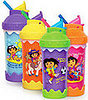 Sippy Cups Can Lead to Speech Issues