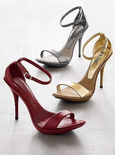 Victoria's Secret sandals- Hot or Not?
