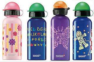 Sigg Bottles for Children
