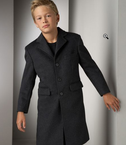 Burberry Coat for Him