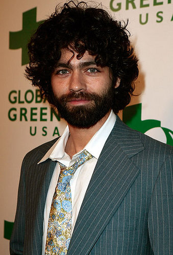 Beard Alert 2008- When will Adrian Grenier shave his beard?  Or, won't he?