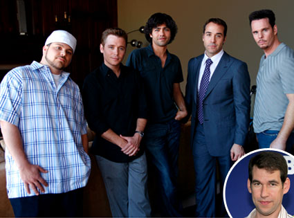 Entourage Season 5 Spoiler Alerts from creator Doug Ellin!! Read at your own Risk!!!