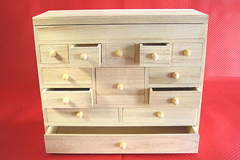 Bell'occhio | Maison | Chest of Drawers