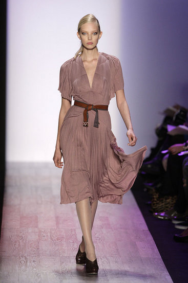 BCBG Max Azria Fall 2008 Fashion Show
