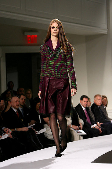 Trend Report From Fall 2008 Fashion Shows