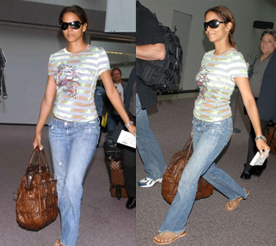 LOVE IT OR HATE IT: (PRE-BABY) HALLE BERRY PART 2