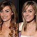 Lauren Conrad: Long Curls or Straight and Shoulder-Length