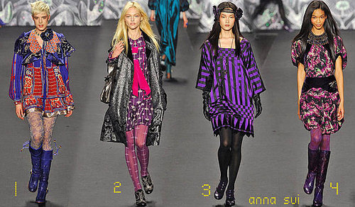 Anna Sui Favorites