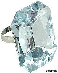 big as a house diamond ring