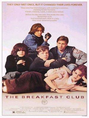 Breakfast club movie lines