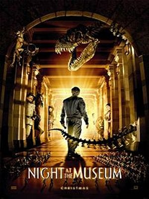 Night at the Museum