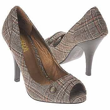 Tribeca Women's Prime Factor Shoe - Free Shipping