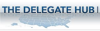 Where I'm Clicking Now: The Delegate Hub