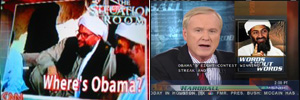 Mixing-Up Obama With Osama Bad For Barack's Campaign?