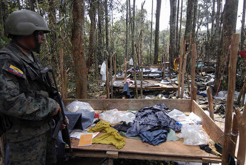 Need to Know: Revolutionary Armed Forces of Colombia (FARC)
