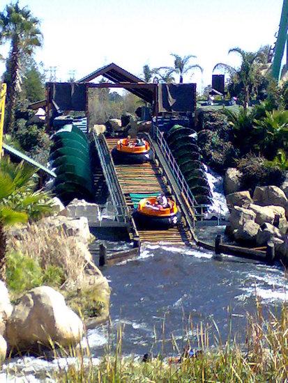 River ride here www.goldreefcity.co.za
