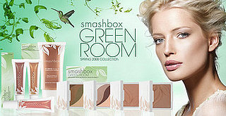 Smashbox Green Room Makeup Collection