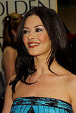 Catherine Zeta-Jones, 2001