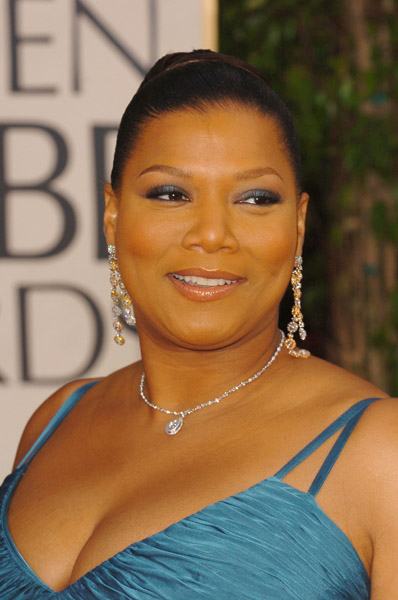 Queen Latifah, 2006