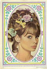 Mademoiselle, November 1965