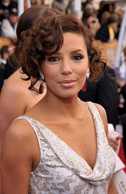 Love It or Hate It? Eva Longoria's SAG Look