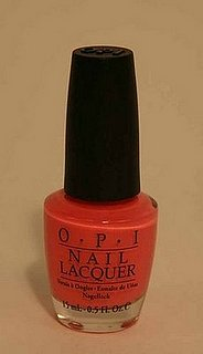 OPI India Summer 2008 Nail Polish Collection
