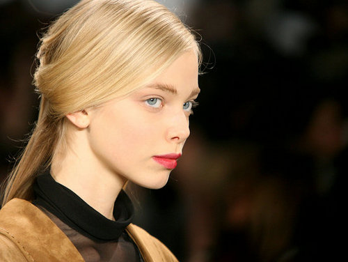 Backstage Beauty: 3.1 Phillip Lim