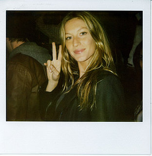 Gisele Bundchen Max Factor deal