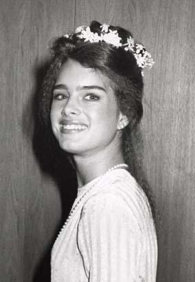 Brooke Shields, 1979