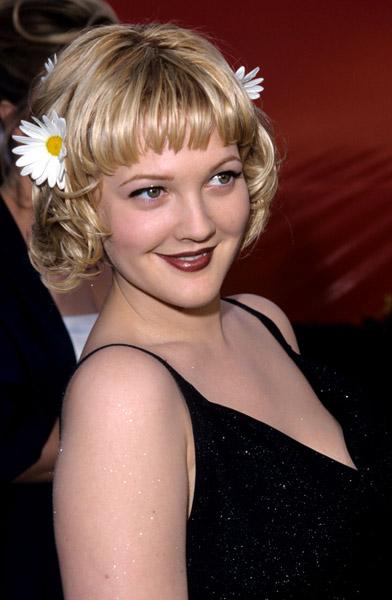 Drew Barrymore, 1998