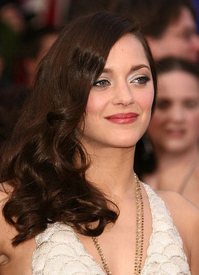 Marion Cotillard Oscars hair: step-by-step tutorial from her stylist