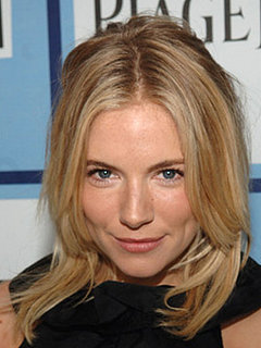 Sienna Miller at the Independent Spirit Awards