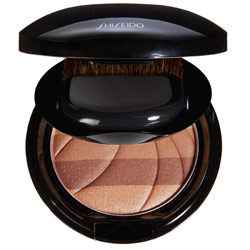 Tuesday Giveaway! Shiseido The Makeup Multi-Shade Enhancer in Sunset Glow