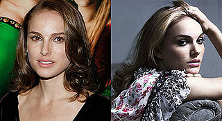 Do You Prefer Natalie Portman as a Brunette or a Blonde?