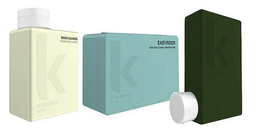 Beauty Byte: Kevin Murphy Goes Green