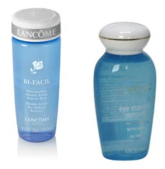 Are L'Oreal and Lancôme Makeup Removers the Same?