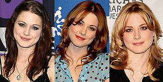 Which Hair Color Do You Prefer on Alexandra Breckenridge?