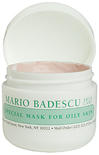 Mario Badescu Special Mask for Oily Skin, $18