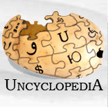 Website of the Day: Uncyclopedia